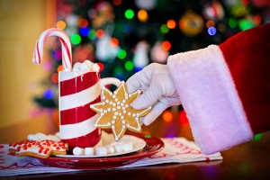 Kid-friendly Christmas events on St. Simons Island