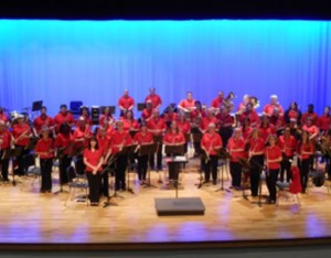 The Golden Isles Community Band