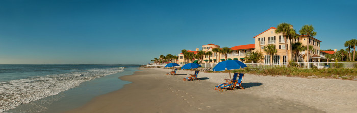 King and Prince Beach & Golf Resort.  201 Arnold Road, St. Simons Island, GA  31522.   912-638-3631