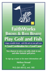 Faithworks Golf Tournament
