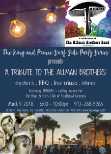 Tribute to the Allman Brothers