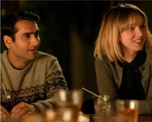 Literary Guild Film - The Big Sick