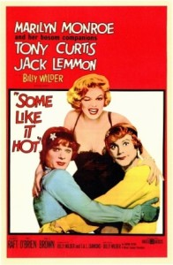 Cinema Gormet - Some Like It Hot