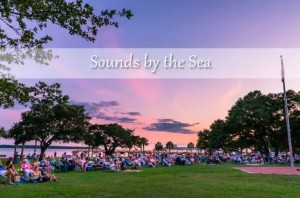 Sounds By The Sea