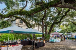 St Simons Island Antique Show