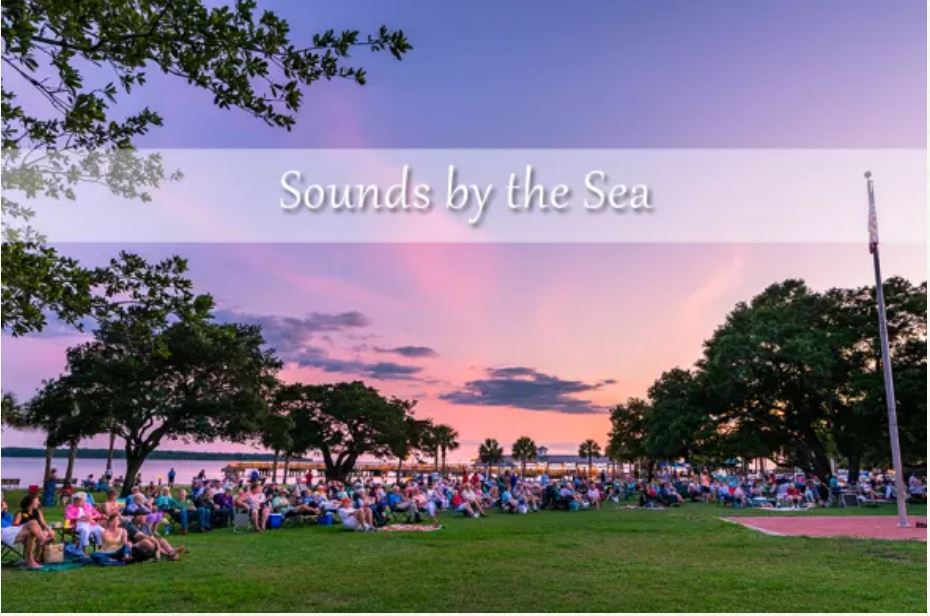 Sounds by the Sea in the Golden Isles