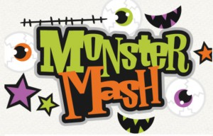 Brunswick Monster Mash