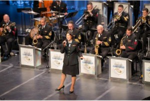 United States Navy Band Commodores