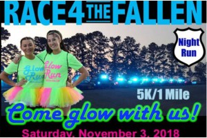 Police Benevolent Foundation's Race for the Fallen