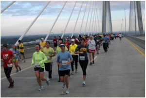Southeast Georgia Health System Foundation Bridge Run