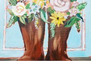 Get Your Muse On Cowgirl Boots