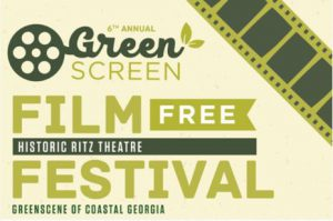 2019 Green Screen Film Festival