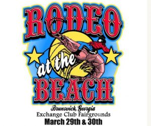 8th Annual Rodeo at the Beach