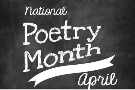 St. Simons Literary Guild - National Poetry Month