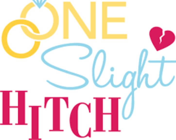 One Slight Hitch - The Island Players