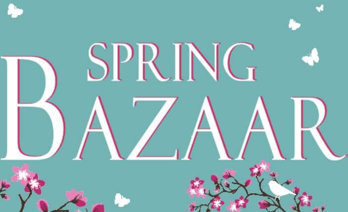 Brunswick Shrine Club Spring Bazaar