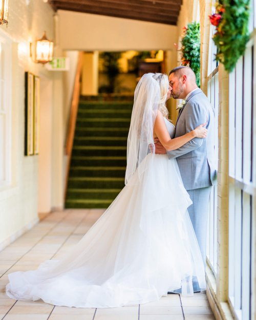 December Wedding on St Simons Island