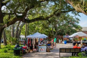 St. Simons Antique Show