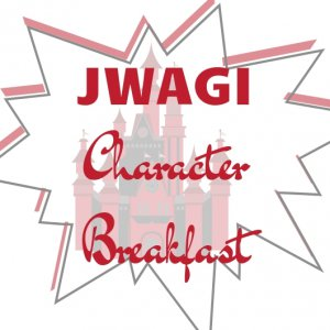 JWAGI Fall Character Breakfast