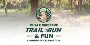 Guale Preserve Trail Run