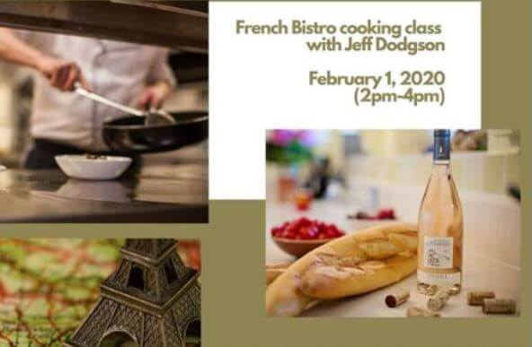 FrenchCookingClass 1